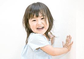 お子さんの歯はむし歯になりやすいってご存知でしたか?