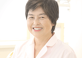 歯科医師 永松敬子